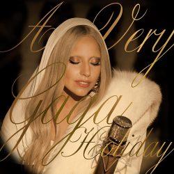 Praznična Lady GaGa
