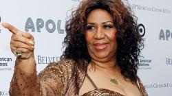 Aretha Franklin izvela 'vrući' nastup