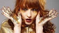 """Recenzija: Florence and The machine – """"Ceremonials"""""""