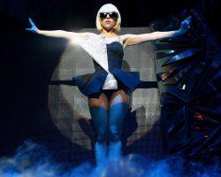 Lady GaGa u novom Avataru?