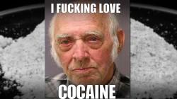 Osamdesetsedmogodišnjak uhvaćen sa 104 kilograma kokaina