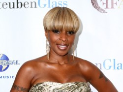 Mary J. Blige: Moj novi album je pun života