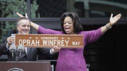 Nova Oprah