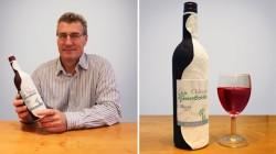 Papirna boca za vino