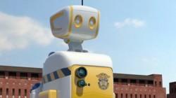 Robotski čuvari zatvora