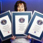 Susan Boyle postavila novi rekord