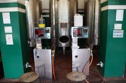 Pumpa za vino