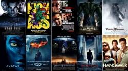10 najpiratskijih filmova svih vremena