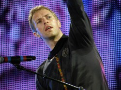 Chris Martin: Bio sam nervozan prije početka rada na novom albumu