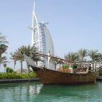 Galerija: Venecija u Dubaiju