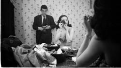 Tinejdžerske fotografije Stanleya Kubricka