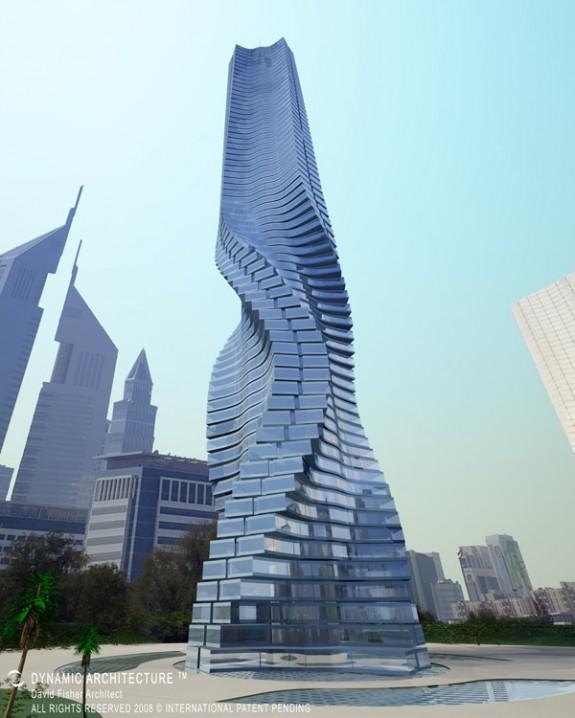 Čudne građevine - Page 9 12-Rotirajuci-Toranj-Dubai-UAE-575x718