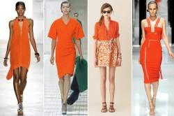 Trendovi: boje za 2012. godinu