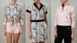 Amy Winehouse modna kolekcija