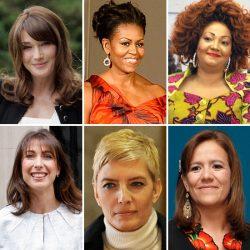 Prve dame sa najviše stila u 2011. godini