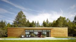 Galerija: Drvena kutija ili kuća iz snova?