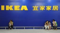 IKEA u Šangaju postala okupljalište starijih parova
