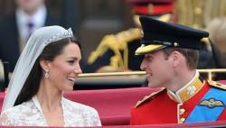 Kraljevska vjenčanja u 2011. godini