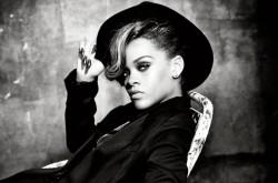 Rihanna opet broj 1