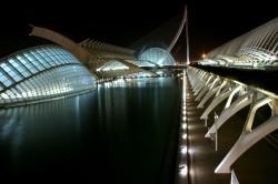 Galerija: Valencia – Grad kulture i nauke