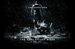 Objavljen trailer za Batman: Uspon Crnog viteza