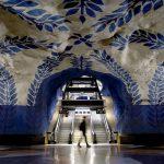 Na ovoj podzemnoj željeznici želite živjeti