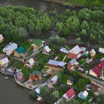 Dijelovi Sibira za koje nismo znali da postoje