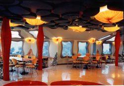 Prvi podvodni restoran na svijetu