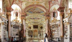 Najveće svjetske biblioteke
