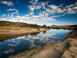 8 velikih rijeka kojima prijeti isušivanje