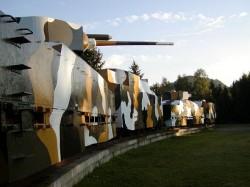 Nevjerovatni oklopni vozovi koji su sačuvali Evropu tokom oba svjetska rata