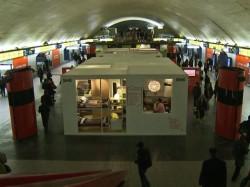 IKEA sagradila stan u pariškom metrou