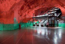 Podzemna umjetnost