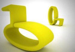 Crvene, žute, plave i lude: stolice na 40 načina