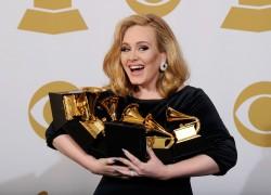Grammy 2012: Moda sa crvenog tepiha