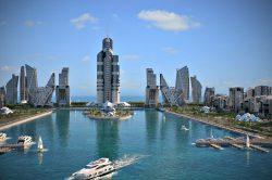 Zbogom Dubai: Kilometarska zgrada u Azerbejdžanu