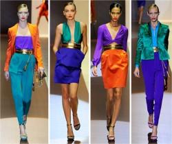 Kolor bloking: Najnoviji trend u slaganju boja