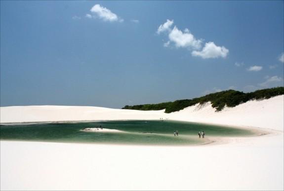 Najveće pustinje na svetu  Len%C3%A7%C3%B3is-Maranhenses-3-575x387