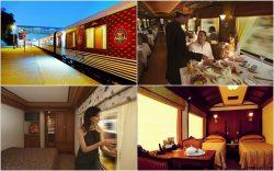 Najskuplji indijski voz