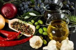Živite zdravo: Mediteranski način ishrane