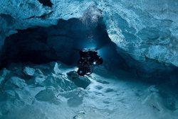Najduža podvodna špilja na svijetu