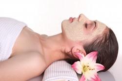 Napravite piling od losiona za čišćenje lica