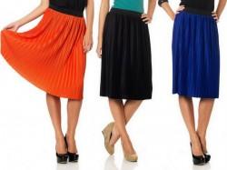 10 načina da nosite plisiranu suknju ove sezone