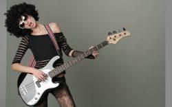 Najatraktivnije žene u rock muzici