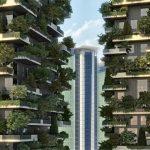 Prva vertikalna šuma na svijetu