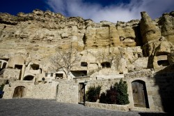 Pećinski hotel