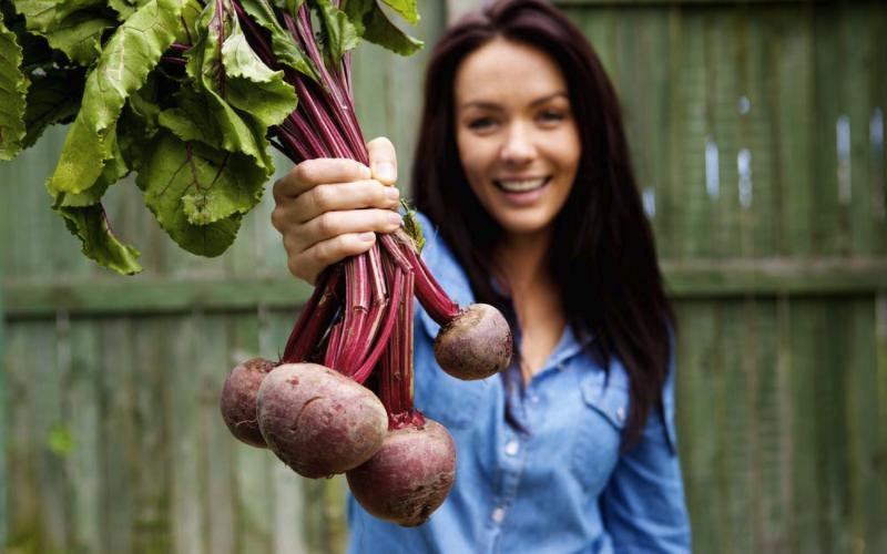 10 namirnica koje čiste vaš organizam