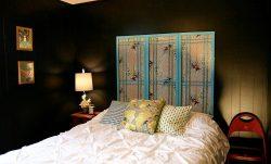 5 načina da dekorišete prostor iznad kreveta