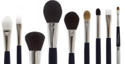 Kako očistiti četkice za šminkanje