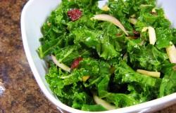 Nesvakidašnje, ali sjajno: Salata od kelja